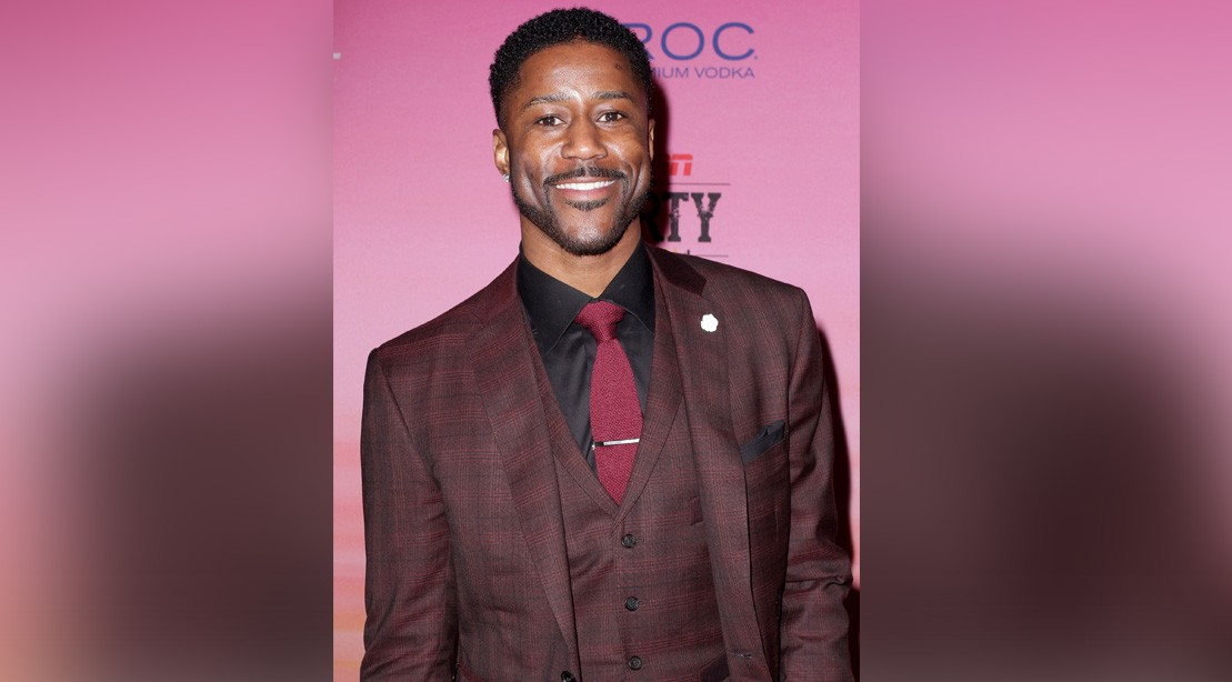 Nate Burleson Jumps From the NFL to 'NFL AM'