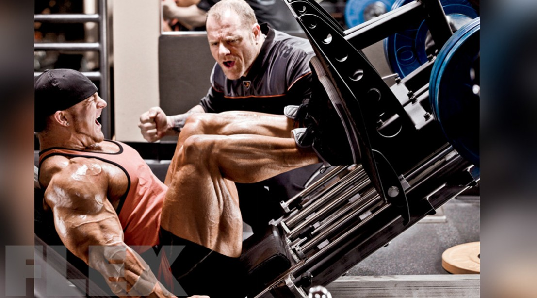 Everything You Need to Know About High-Rep Training