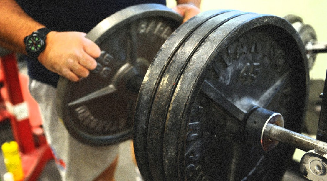 3 Ways To Hit A New Record 1 Rep Max Now Muscle Fitness