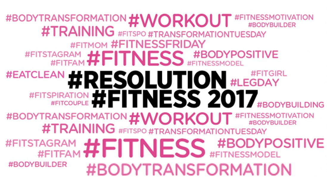 6 Motivating Fitness Hashtags Of 2017   Muscle & Fitness