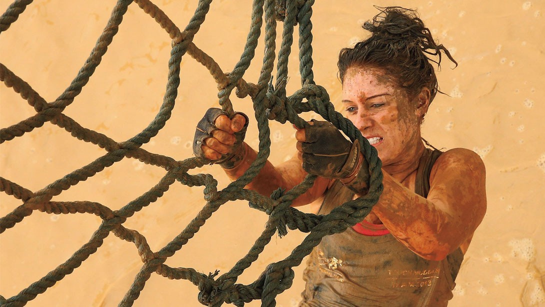 How to Train for Your Obstacle Course Race