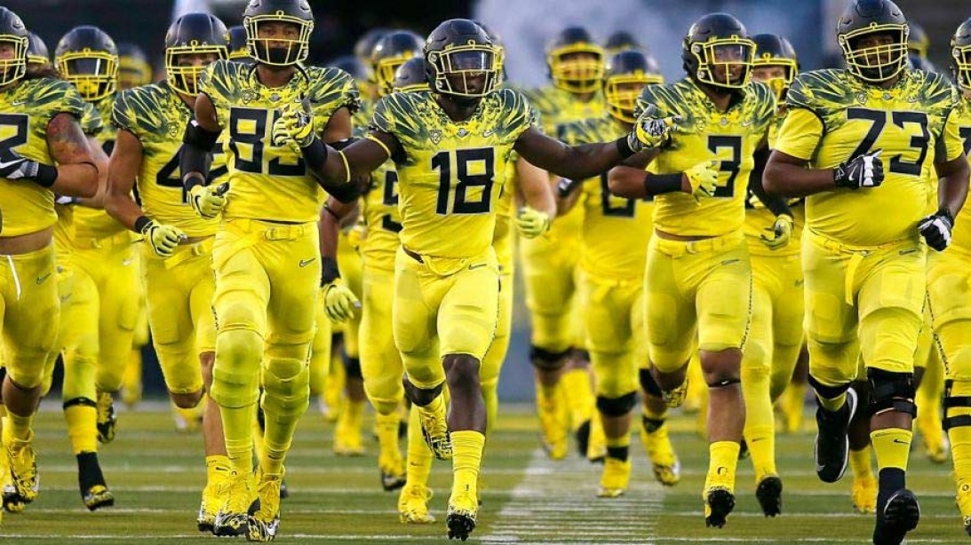 3 Oregon football players were hospitalized, 1 with rhabdomyolysis, after intense workouts. Here's why.
