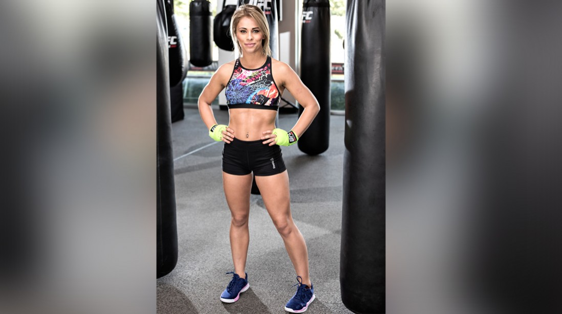 Paige VanZant's Exclusive Interview with HERS
