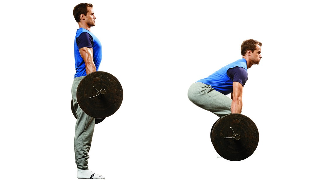 The Partial Reps Workout