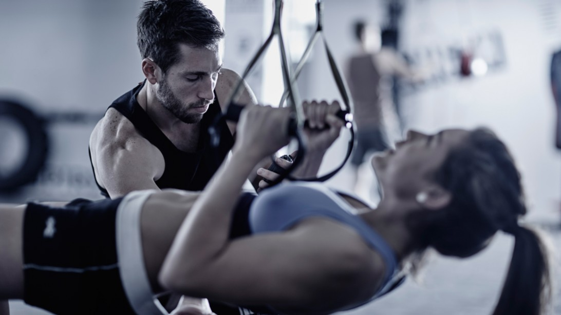 Mf Approved The 5 Best Training Certifications Muscle Fitness