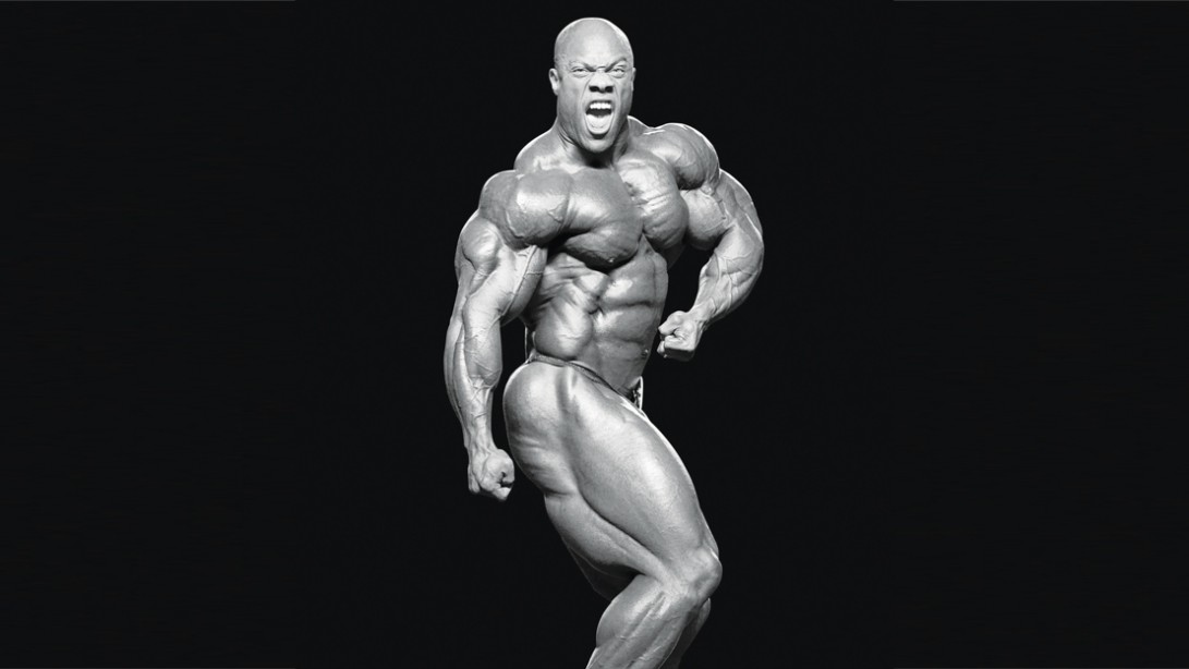 Photos of Every Mr  Olympia Winner in History and Their Stories