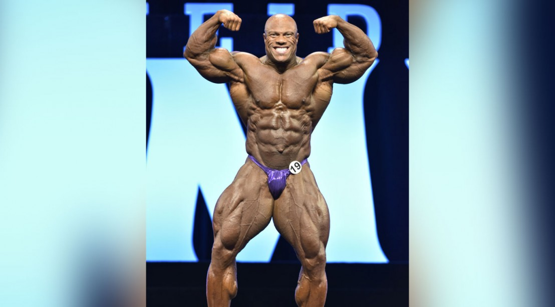 phil heath 1 3