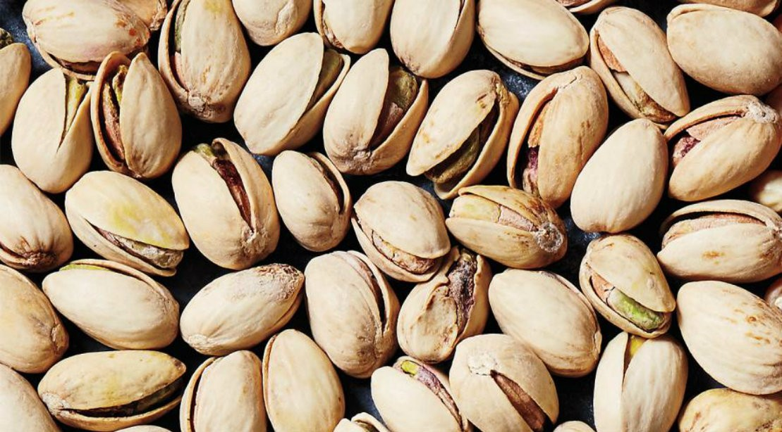 Tree nuts literally fight cancer in the human body