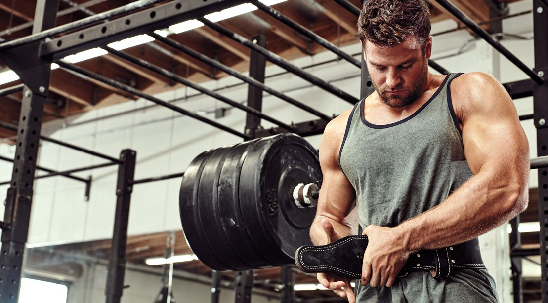 3 Key Points to Consider Before Buying a Weightlifting Belt