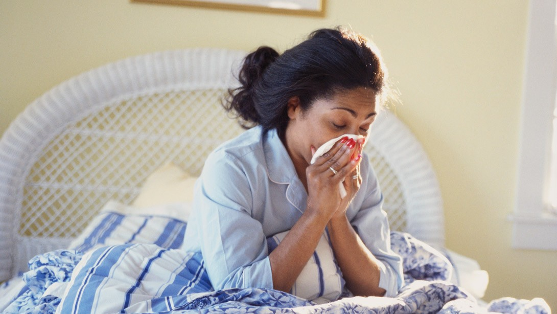 3 Natural Ways to Prevent Colds