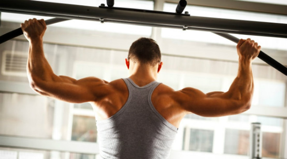 5 Exercises for Explosive Lat Development | Muscle & Fitness