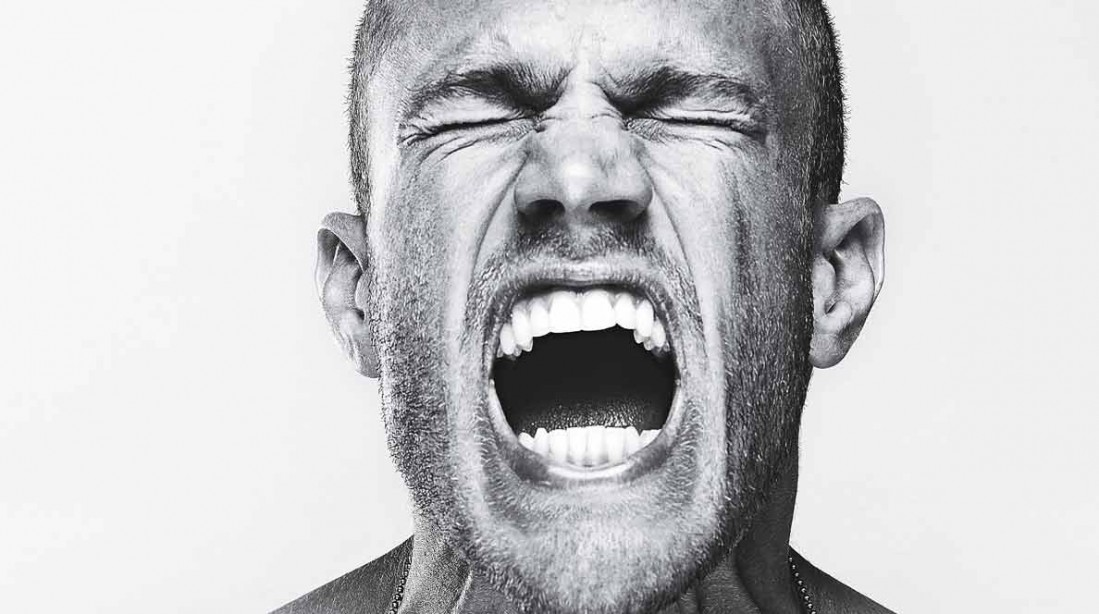 Cussing up a storm may actually make you stronger