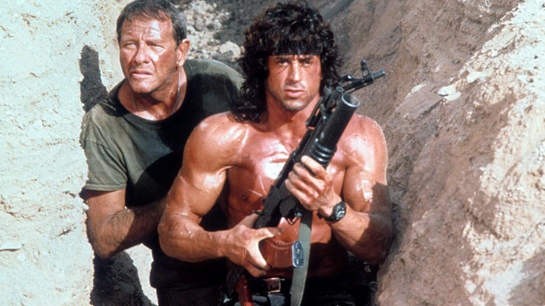 John Rambo 5