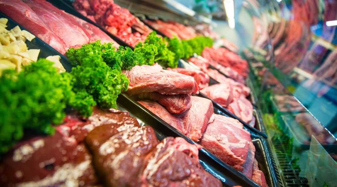 Too Much Red Meat and Processed Meat Linked to Heart Disease and Death Risk