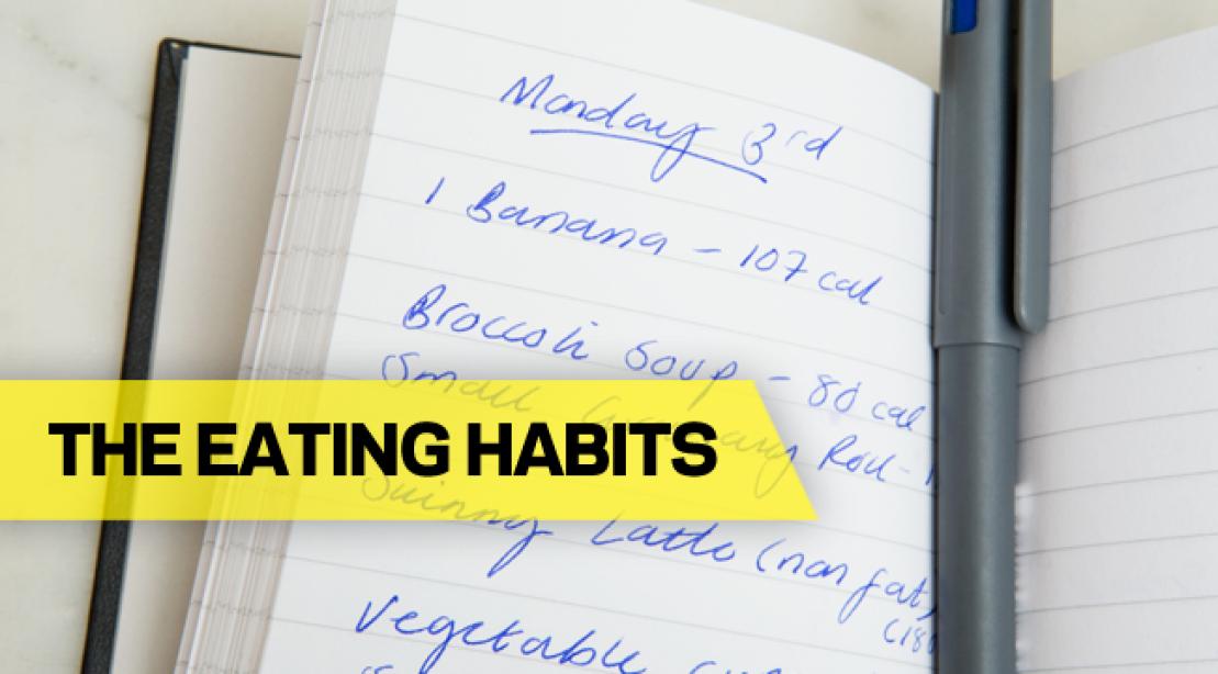reform eating habits