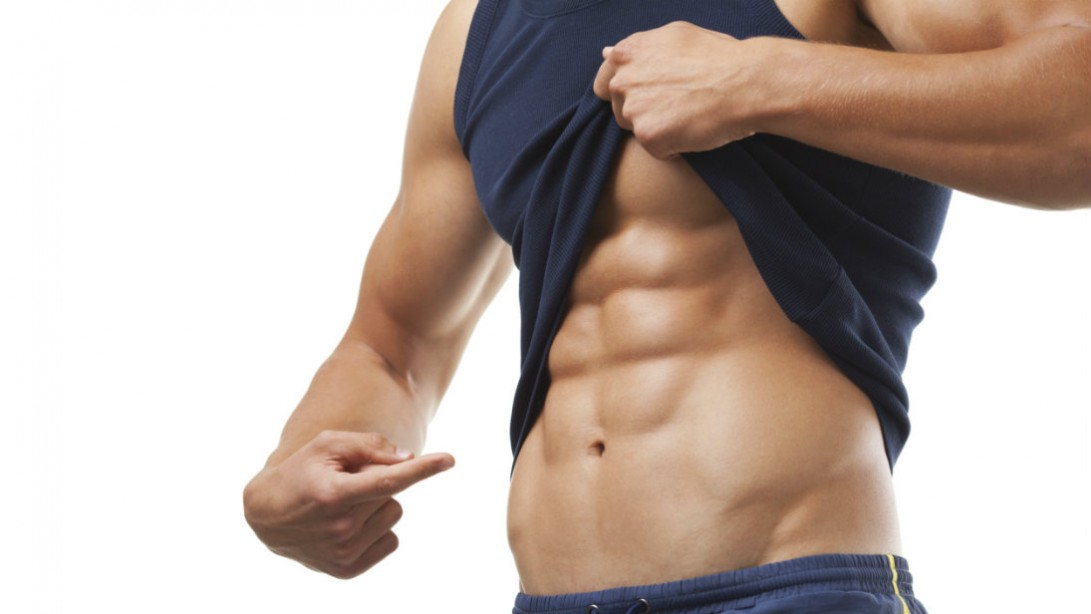 Get Ripped Abs With the Smith Machine Crunch