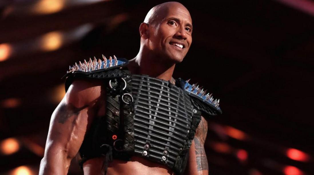Dwayne 'The Rock' Johnson demolishes Tom Brady after terrible impression