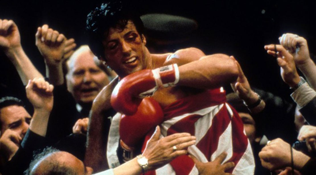 2850d2e6 Did Sylvester Stallone Just Announce He's Done Playing Rocky After 'Creed  2'?