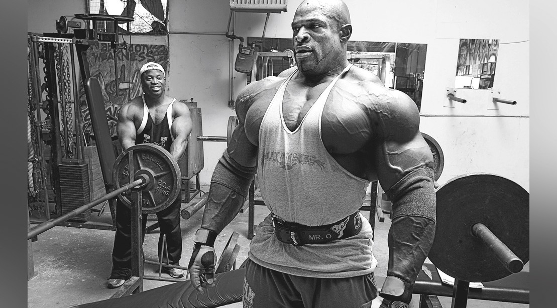 You Can See Ronnie Coleman's Documentary on Netflix