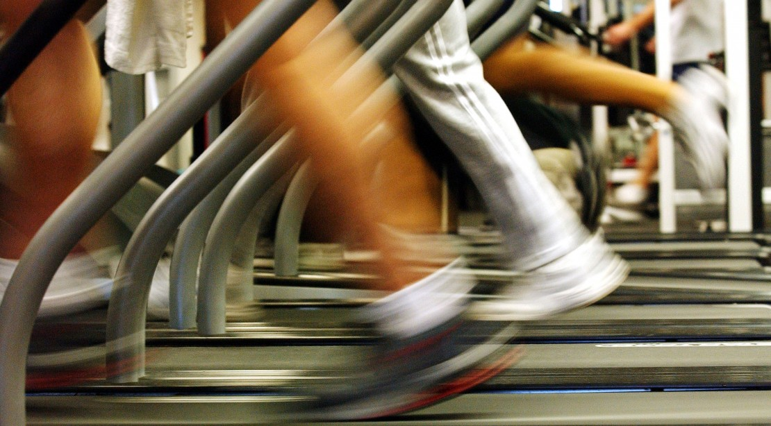 Mix Up Your Training for Max Benefits