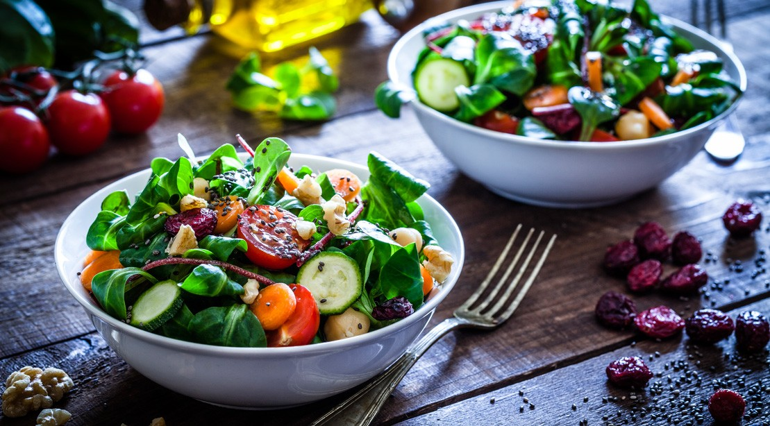 The Spring Bodybuilding Diet Guide for a Lean, Muscular Physique