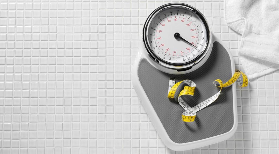 الاخطاء السبعة لعدم نزول الوزن