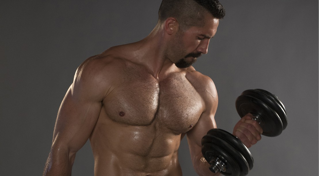 Scott Adkins is On His Way to the A-List