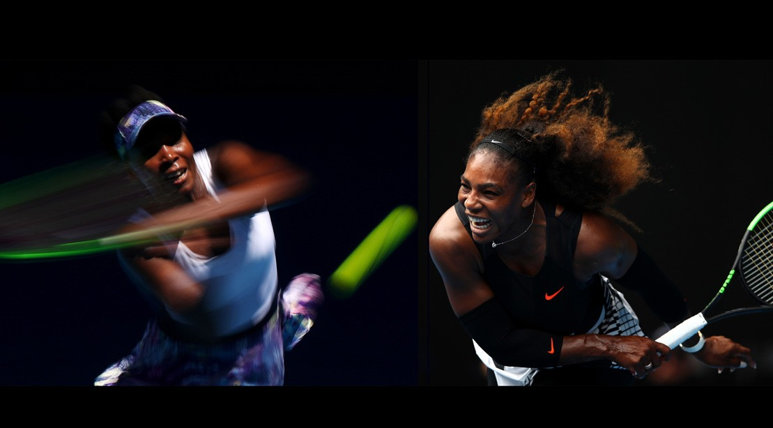 Venus and Serena Williams to Face Off At Australian Open Final
