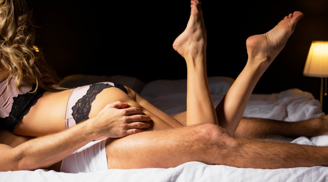 Top 5 Supplements for Better Sex