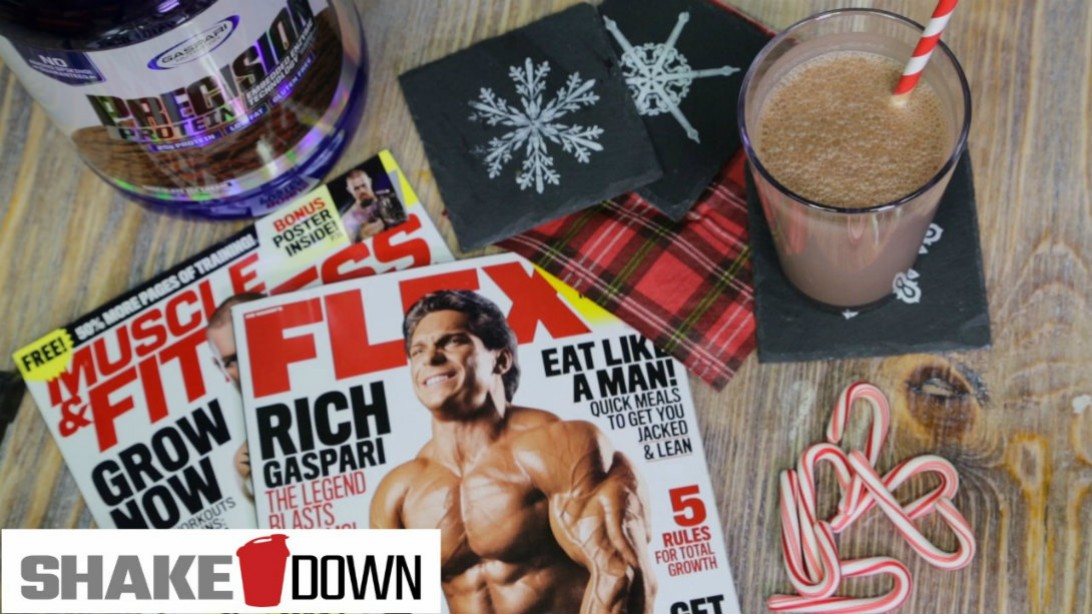 M&F Shakedown: Holiday Hot Cocoa