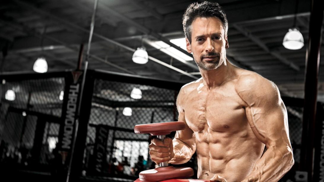 Shaen Perine's Workout