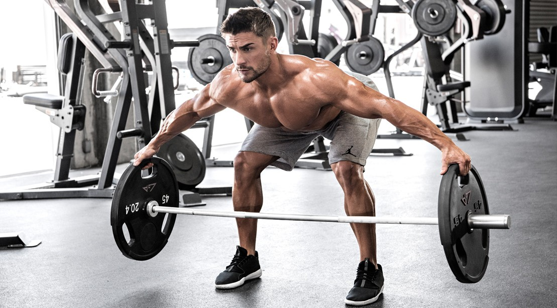 Back To The Basics: The Reeves Deadlift