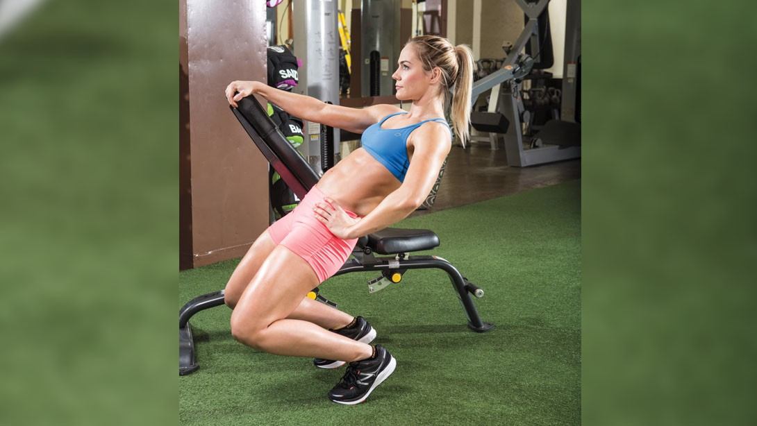 Superset These Strength Exercises On Your Way To Stronger