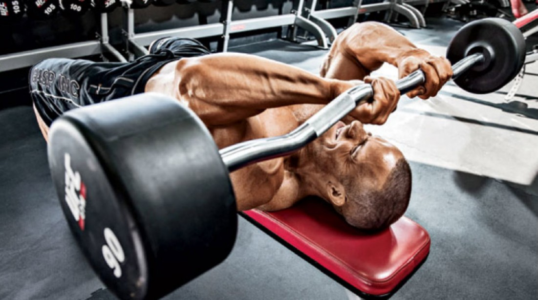 Do This, Not That: 5 Better Muscle-Building Moves