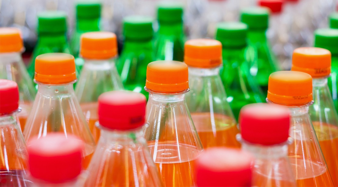 Why The Price on Your Favorite Soda is Increasing