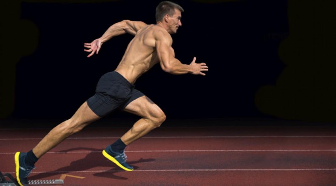 Sprinter Workout