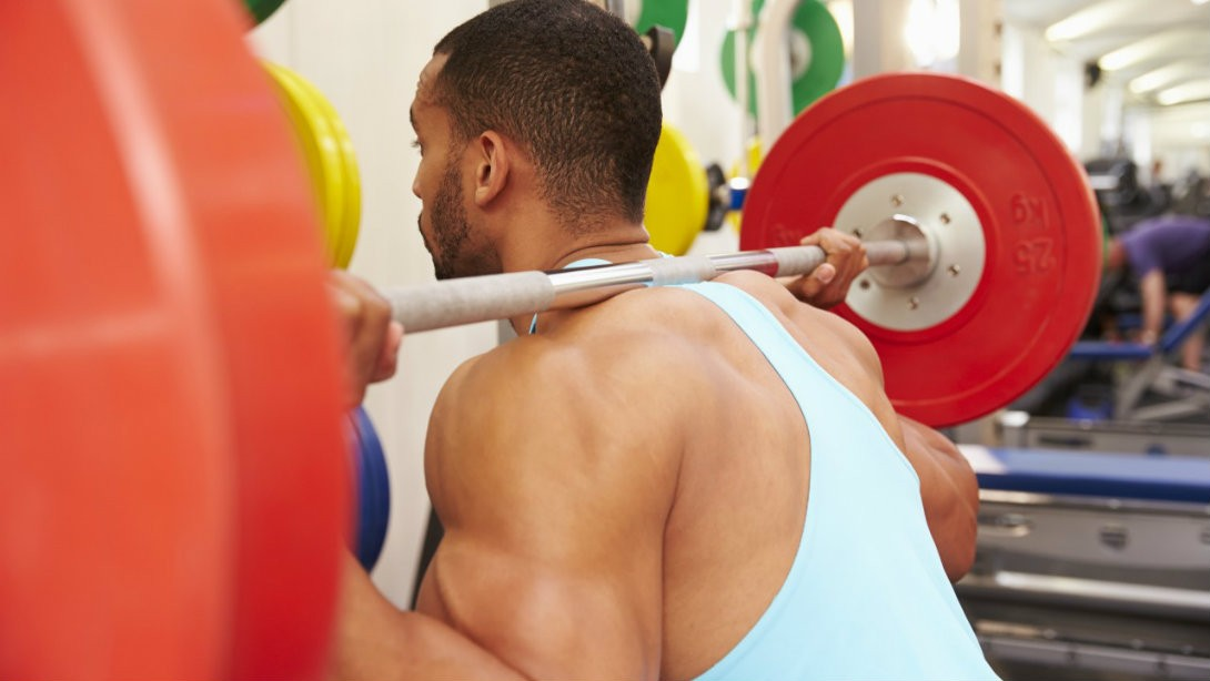 15-Minute Muscle Building Workout For Any Gene Type