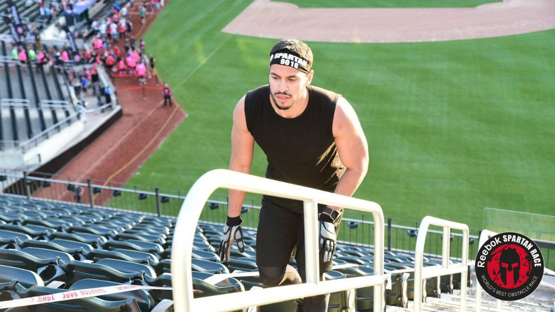 M&F Contributor Tests Hylete Gear During the Spartan Race