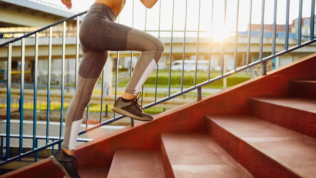 25 Training Tweaks for a Better Workout