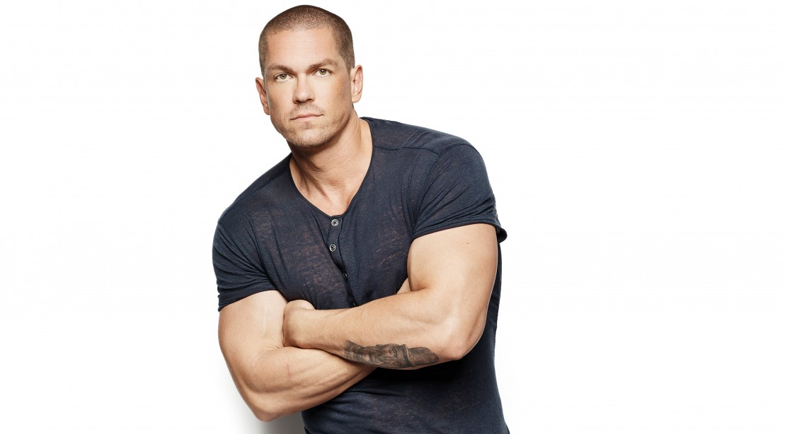 'Shameless' Actor Steve Howey's Best-Kept Secrets for