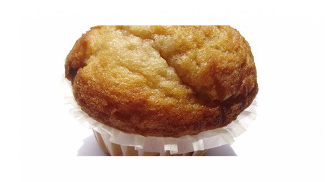 sweet potato protein muffin