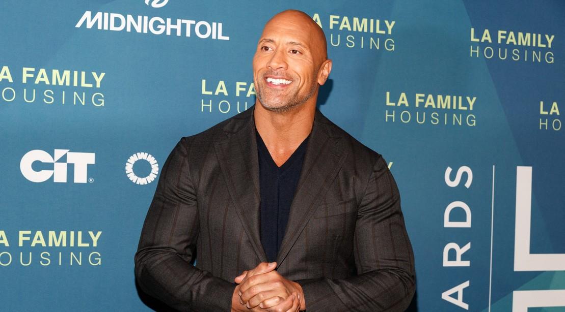 Dwayne &#39;The Rock&#39; Johnson &quot;title =&quot; Dwayne &#39;O Rock&#39; Johnson &quot;/&gt;    <div class=