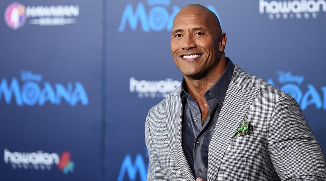 The Rock Will Play the Hammer-wielding Folk Hero John Henry in a New Netflix Movie
