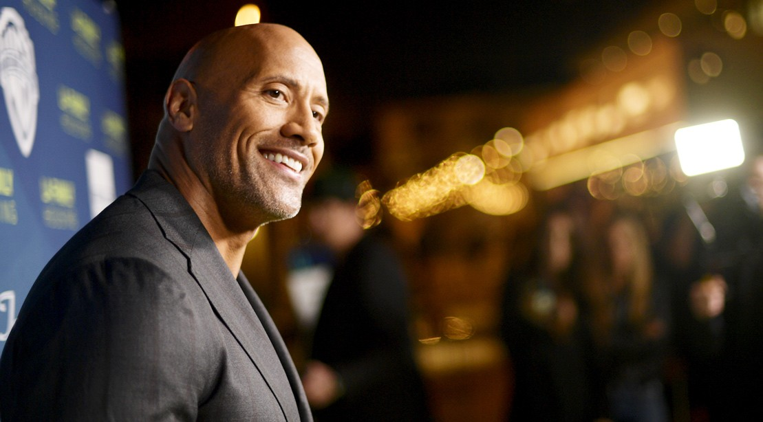 Dwayne 'The Rock' Johnson To Play Hawaiian King in Epic, 'Braveheart'-Like Film