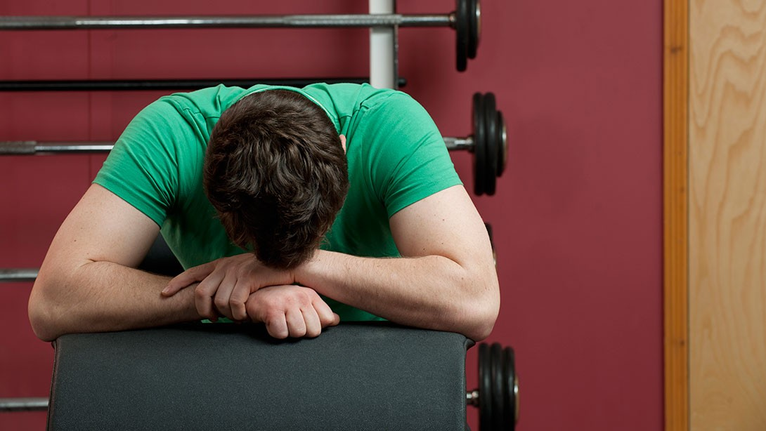 f340b0e592424 6 Things You Should Never Do Before a Workout