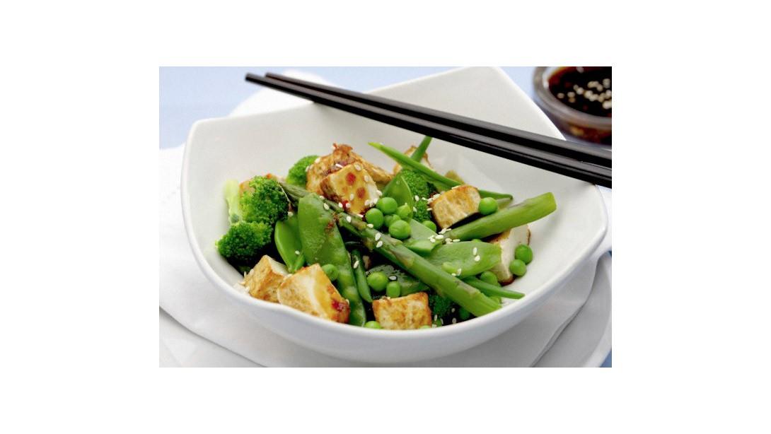 Protein-Packed Vegetarian Packaged Foods