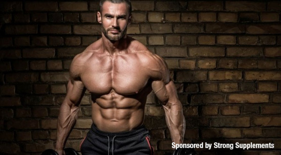 Strong Supplements Fat Burners