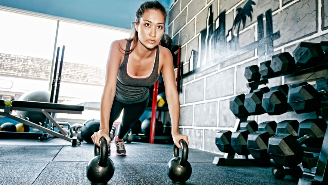 Periodize Your Workouts