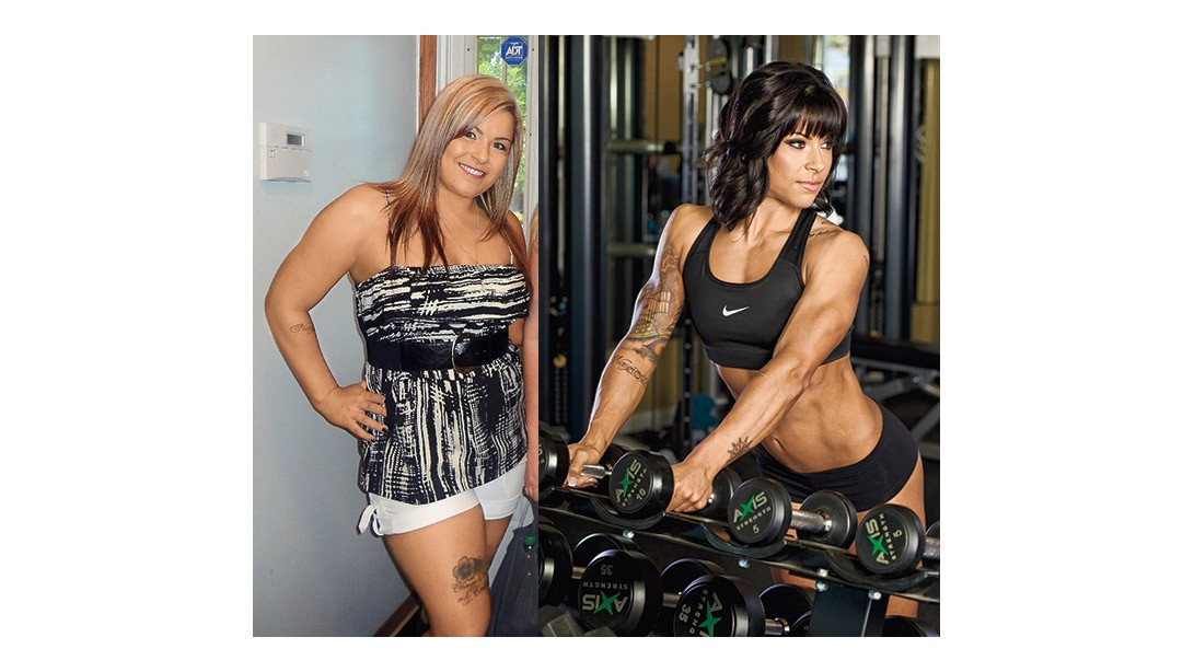 "Success Story: ""I Lost Weight and Found Confidence in the Gym"""
