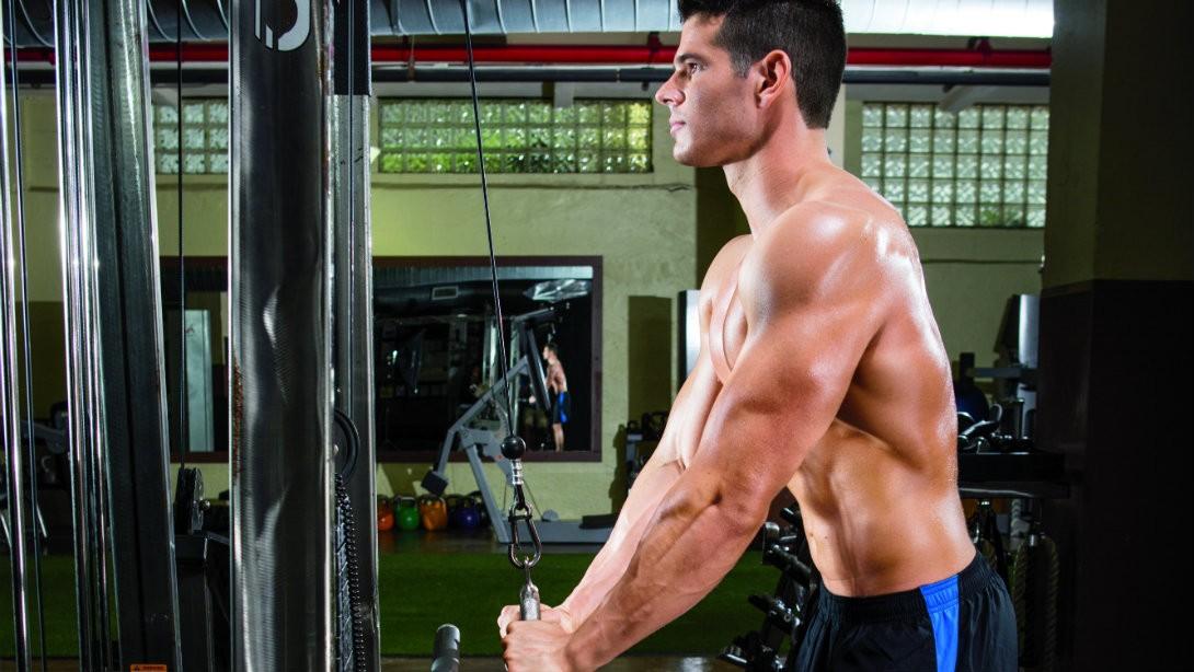 triceps pressdown promo